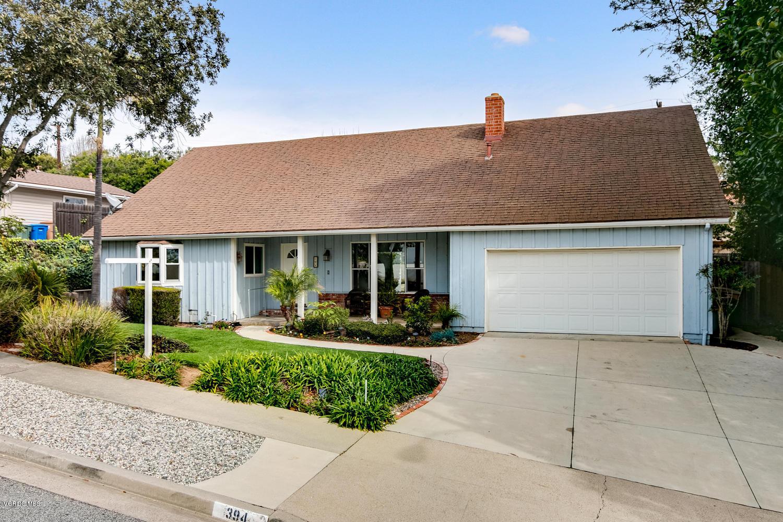 394 Maryville Avenue, Ventura, CA 93003