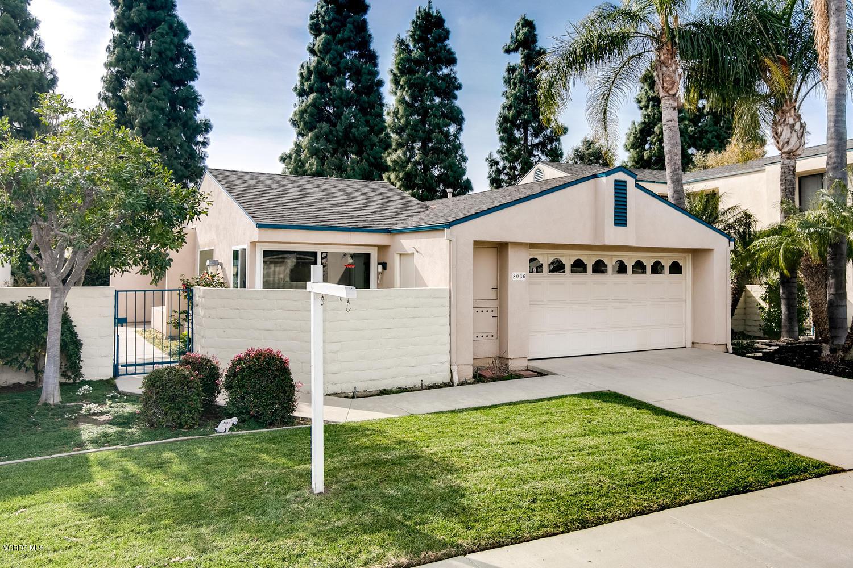8036 Crystal Place, Ventura, CA 93004