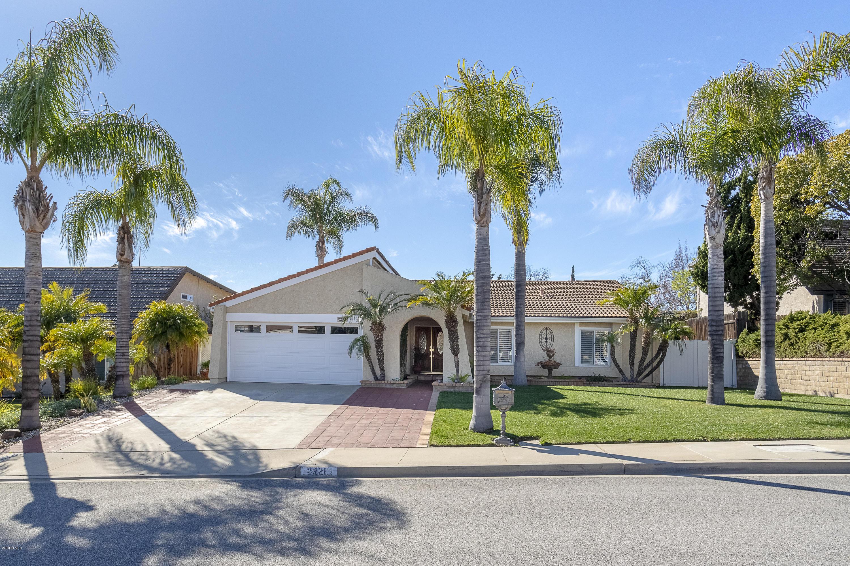 2321 Brookhill Drive, Camarillo, CA 93010