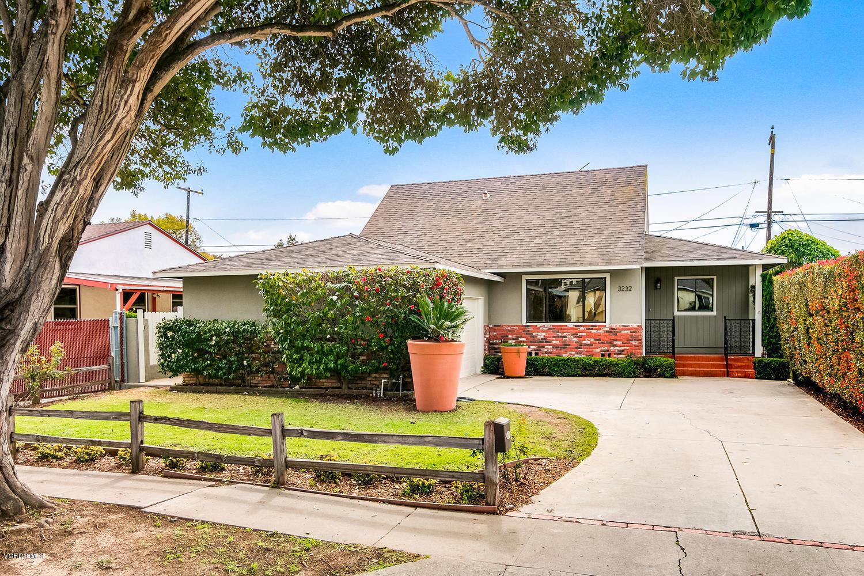 3232 Strathmore Drive, Ventura, CA 93003
