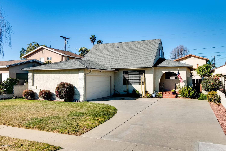 817 Arbor Avenue, Ventura, CA 93003
