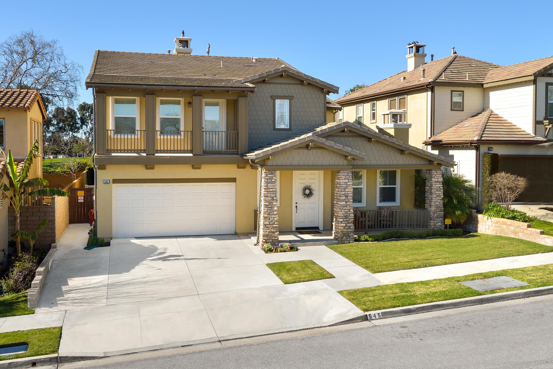 545 Chesapeake Place, Ventura, CA 93004