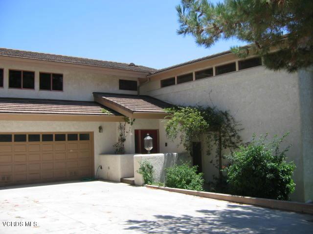 450 Monte Vista Drive, Santa Paula, CA 93060