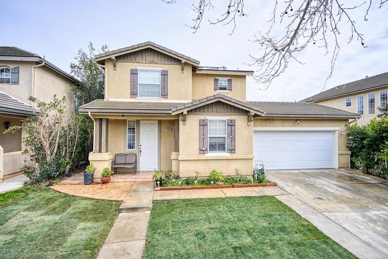 1614 Nadador Place, Oxnard, CA 93030