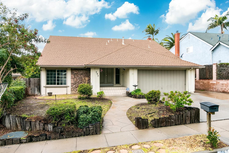 395 Amador Avenue, Ventura, CA 93004