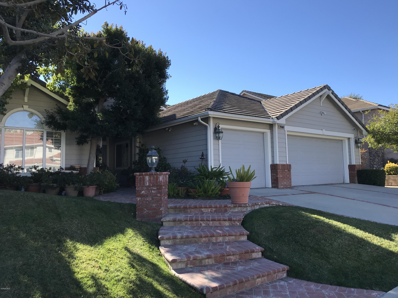 24588 Overland Drive, West Hills, CA 91304