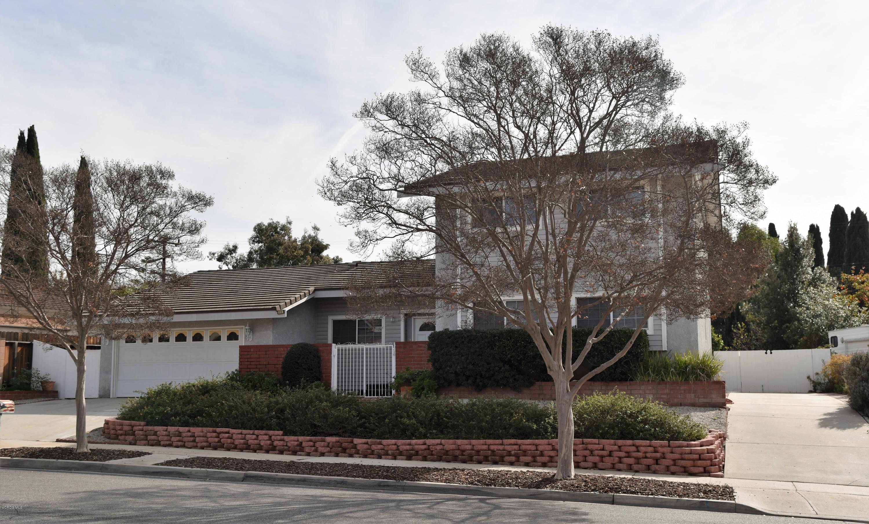 1158 Valley High Avenue, Thousand Oaks, CA 91362