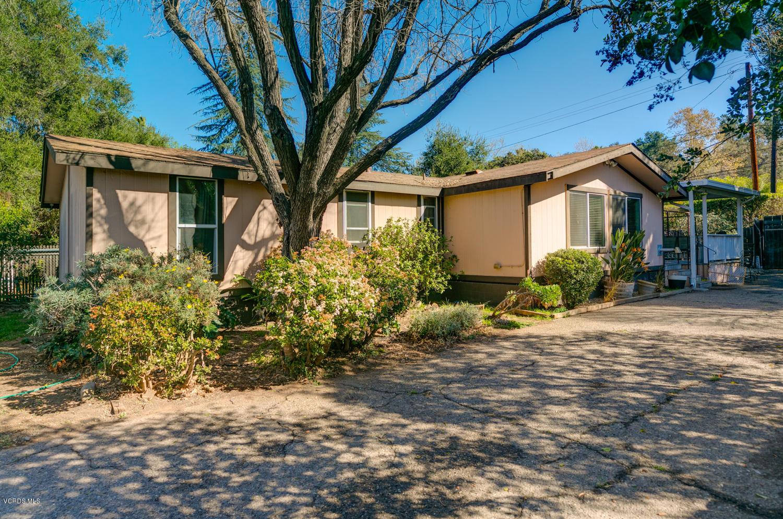 11235 N Ventura Avenue, Ojai, CA 93023