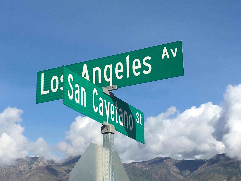 2245 California Street, Fillmore, CA 93015