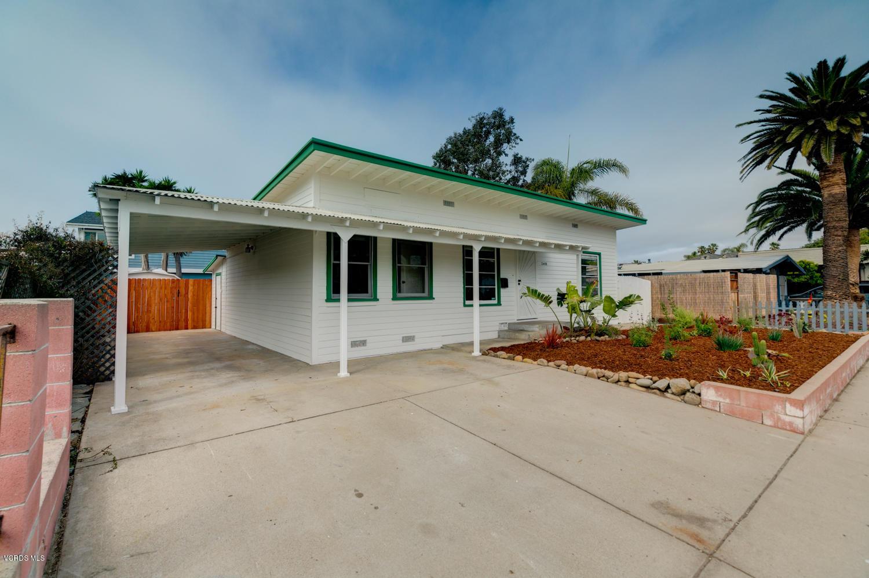 2408 Pierpont Boulevard, Ventura, CA 93001