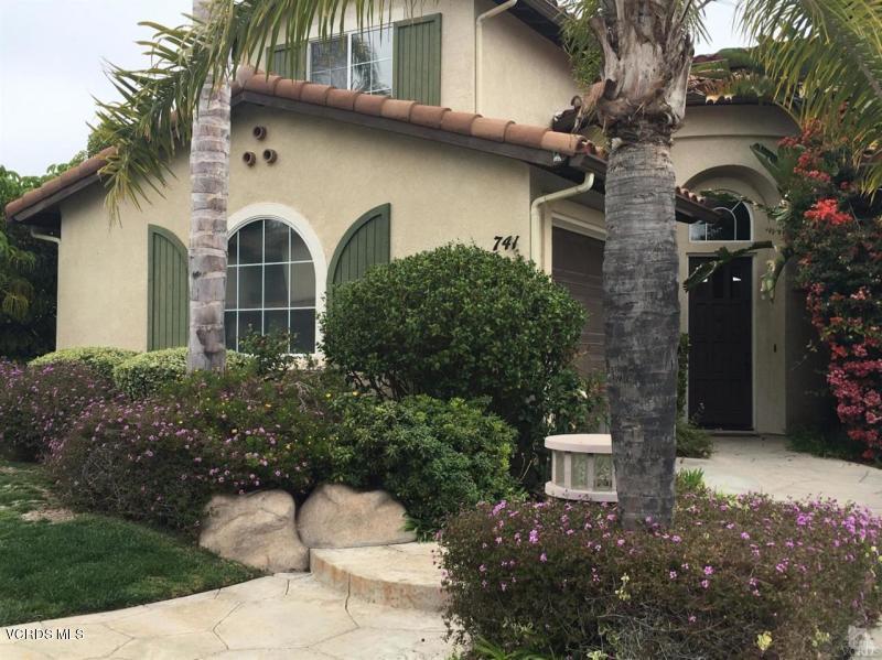 741 Sterling Hills Drive, Camarillo, CA 93010