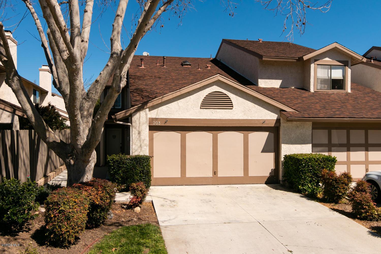 203 E Shoshone Street, Ventura, CA 93001