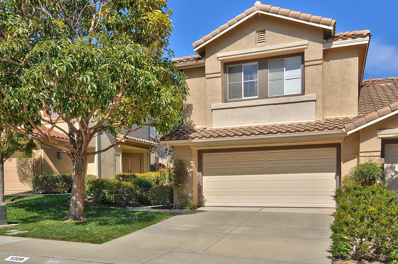 5229 San Francesca Drive, Camarillo, CA 93012
