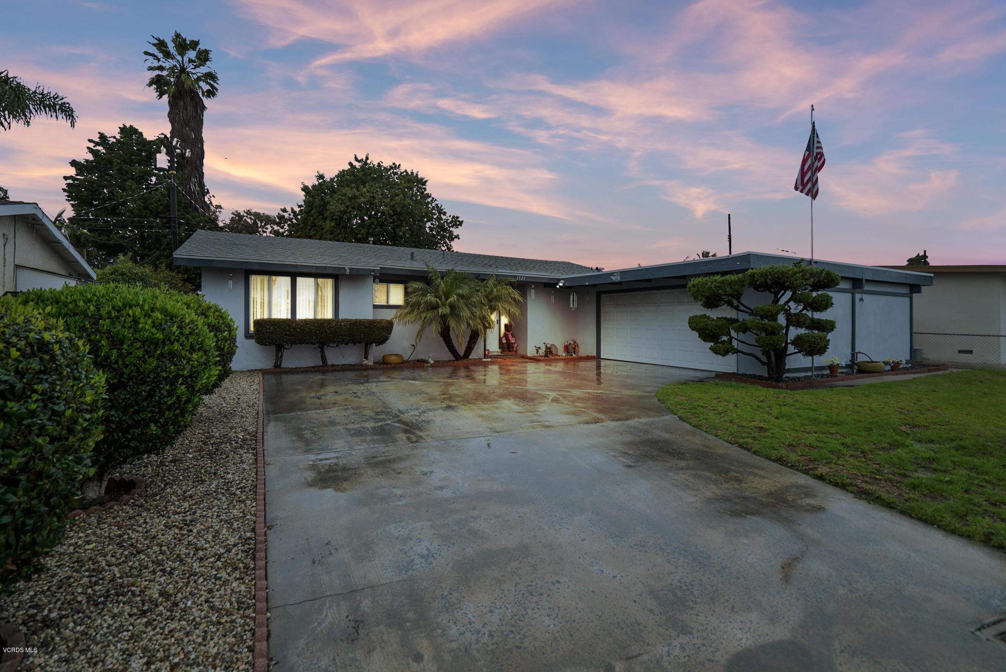 1525 Tehama Street, Oxnard, CA 93035