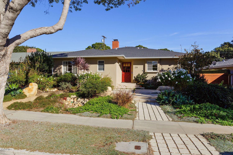 224 Dorothy Avenue, Ventura, CA 93003