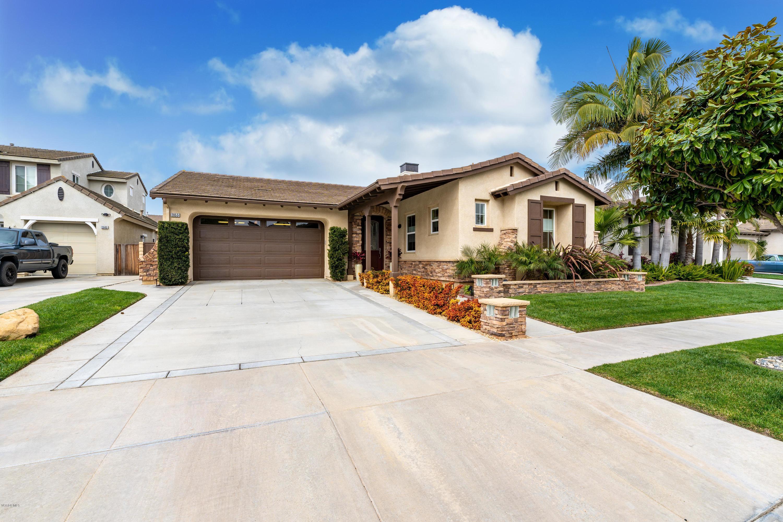 2055 Long Cove Drive, Oxnard, CA 93036