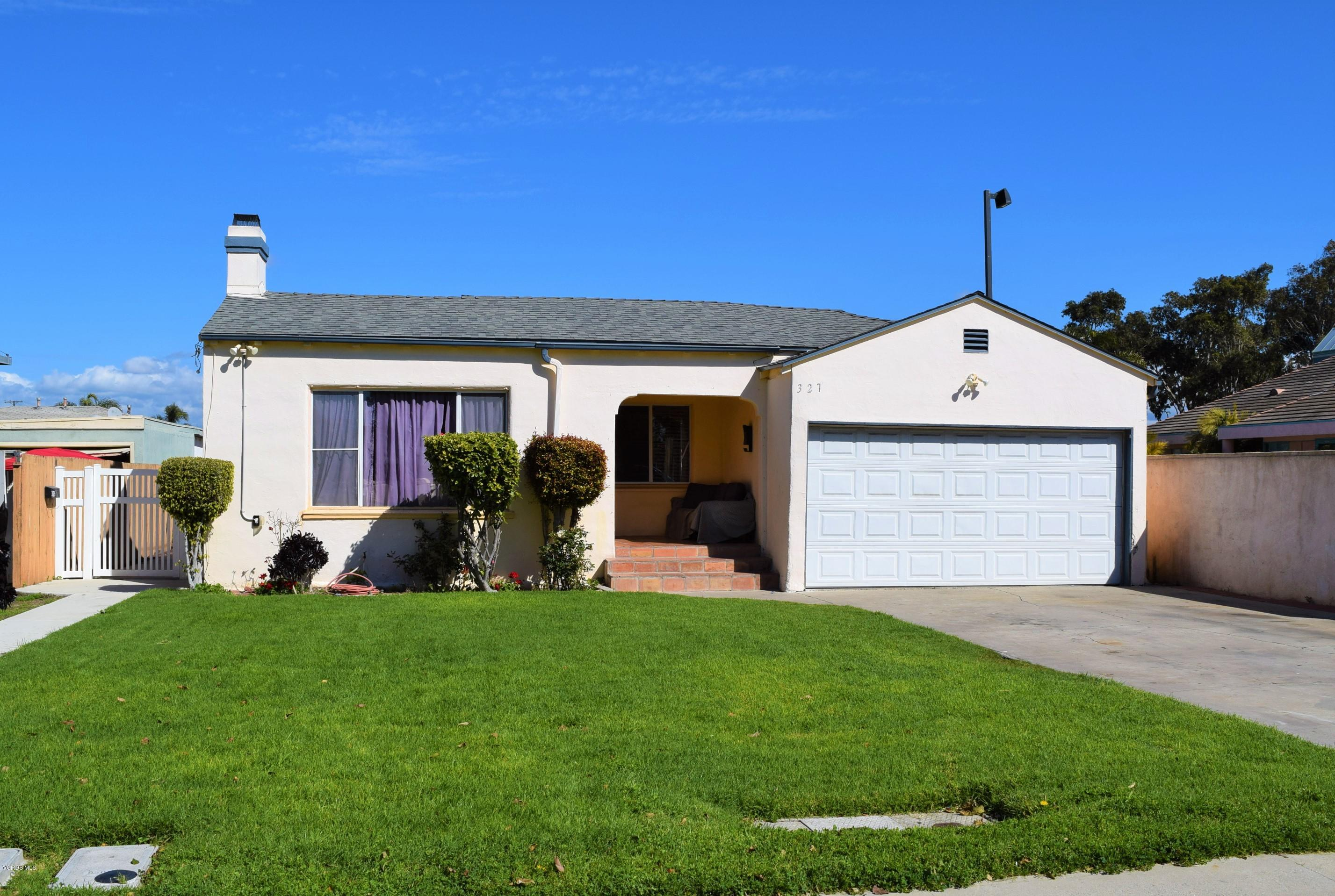 329 E Scott Street, Port Hueneme, CA 93041