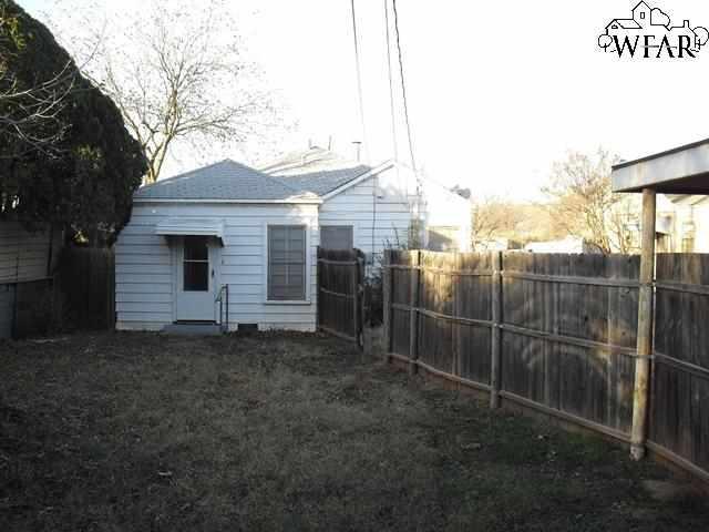 3007 9th Street, Wichita Falls, TX 76301
