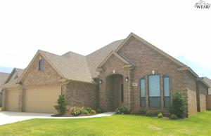 4927 Lantana Drive, Wichita Falls, TX 76310