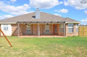 1 Jacob Court, Wichita Falls, TX 76310