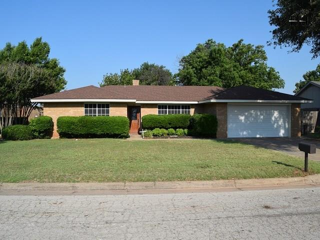 20 Surrey Circle, Iowa Park, TX 76367