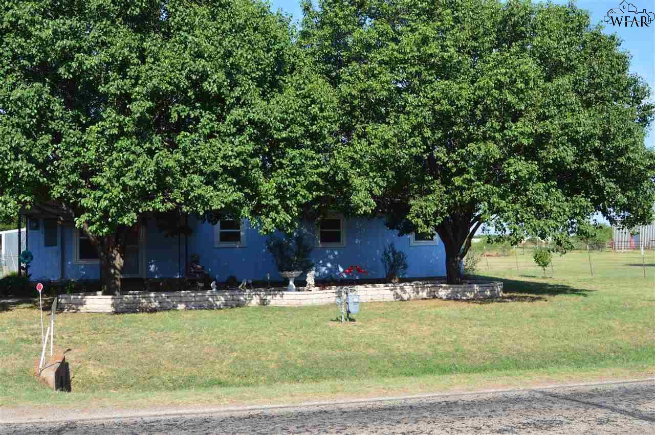 1901 S Fm 368, Iowa Park, TX 76367