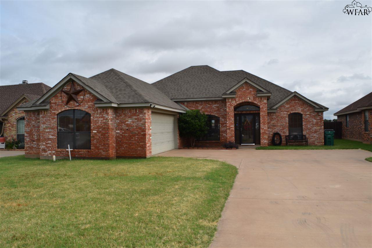 600 E Texas Avenue, Iowa Park, TX 76367