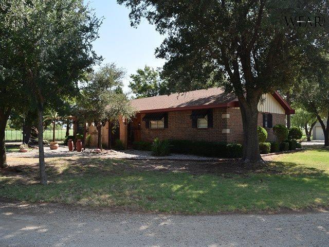 10957 Longley Road, Iowa Park, TX 76367