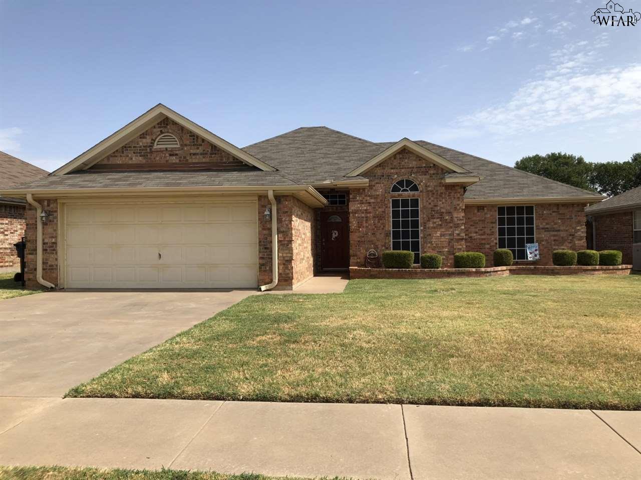 6010 Natchez Trace, Wichita Falls, TX 76310