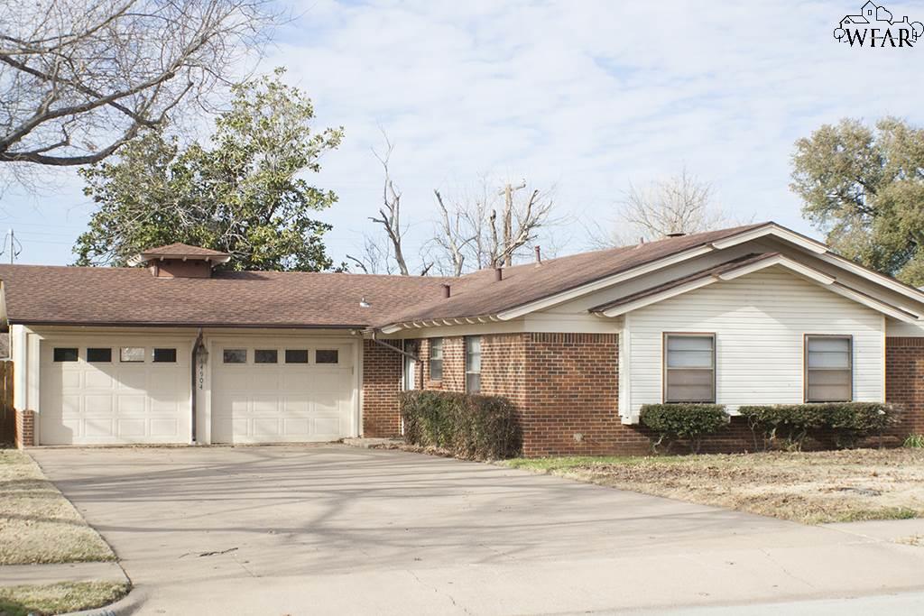 4904 Earl Street, Wichita Falls, TX 76302