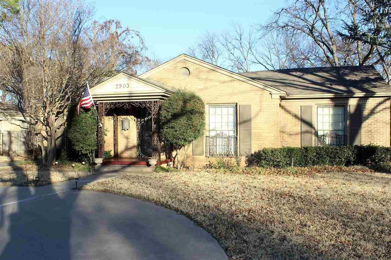 2903 Taft Boulevard, Wichita Falls, TX 76308