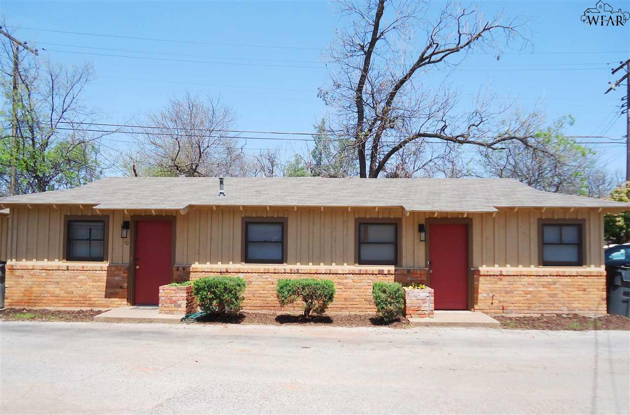 2708 Cherokee Street, Wichita Falls, TX 76301
