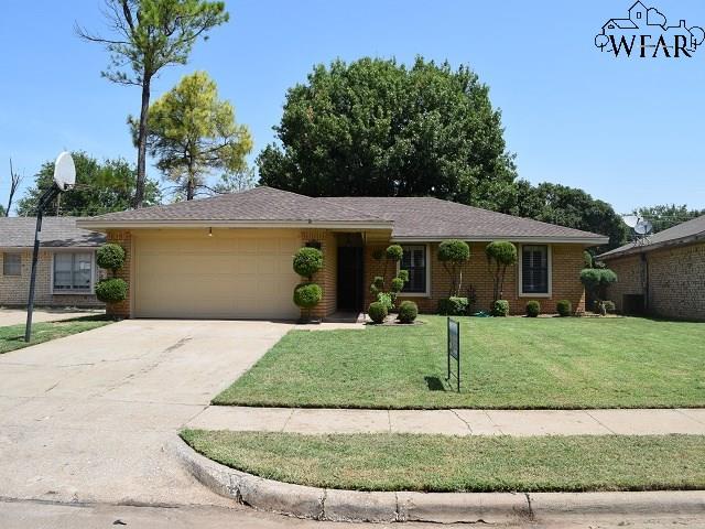 4907 Rockpoint Street, Wichita Falls, TX 76310