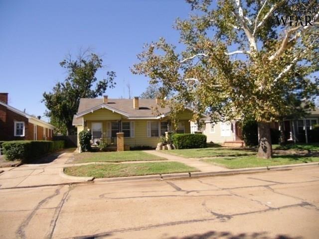 2002 Tilden Street, Wichita Falls, TX 76309