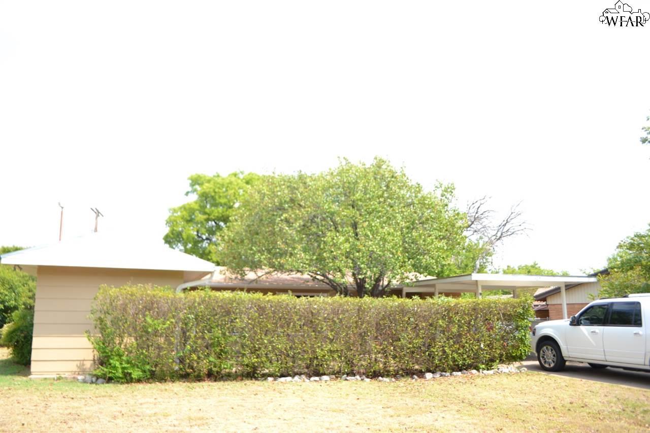 4215 Idlewood Drive, Wichita Falls, TX 76310