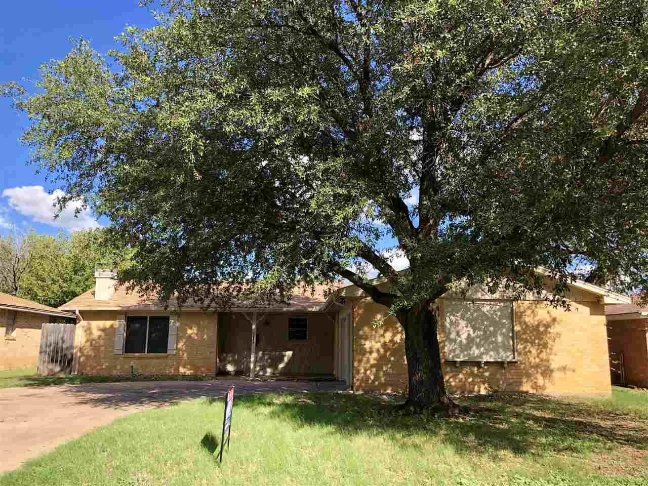 4665 Sierra Madre Drive, Wichita Falls, TX 76310