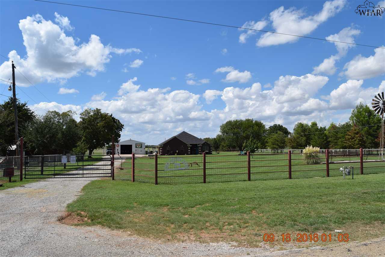 2550 Wellington Lane, Wichita Falls, TX 76305