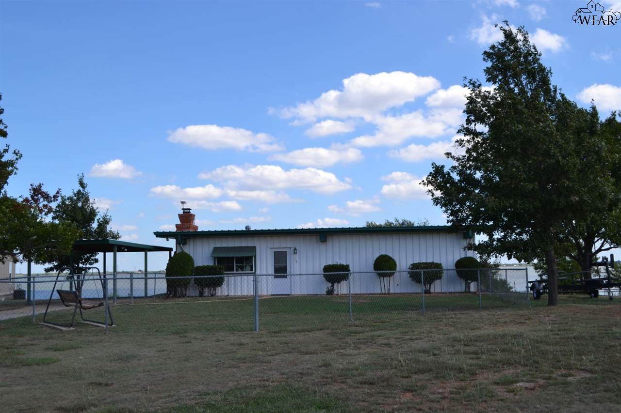 168 Chickasaw Circle, Wichita Falls, TX 76310