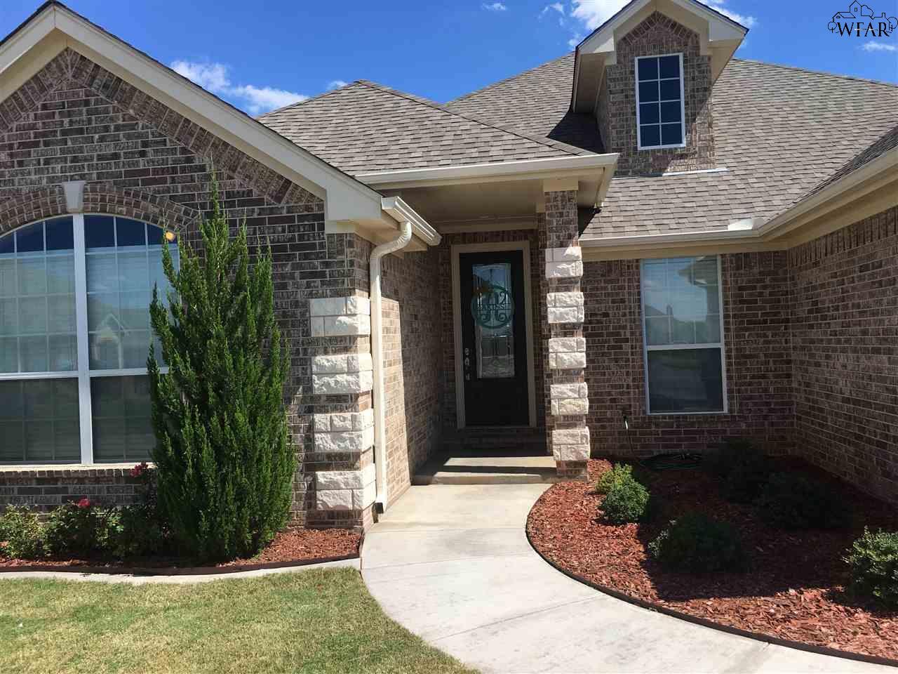 6 Peyton Court, Wichita Falls, TX 76310
