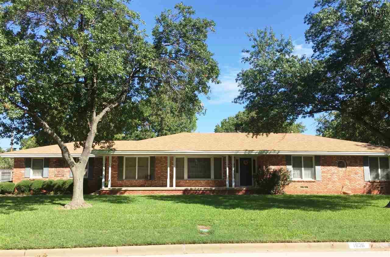 1626 Christine Road, Wichita Falls, TX 76302