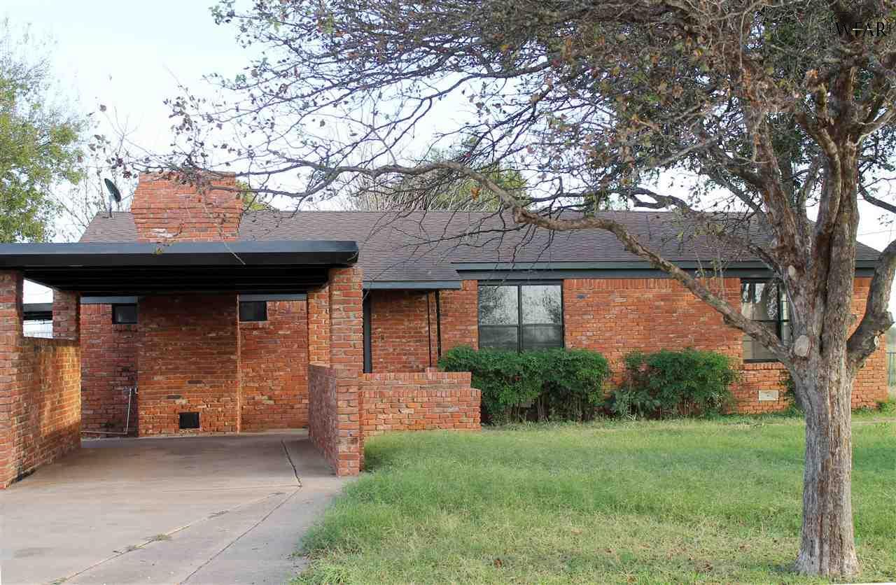 3777 River Road, Wichita Falls, TX 76305