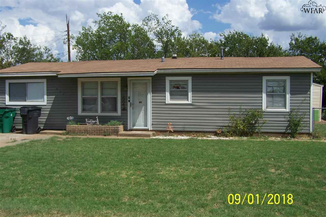 1025 And 1027 Louise Lane, Wichita Falls, TX 76306