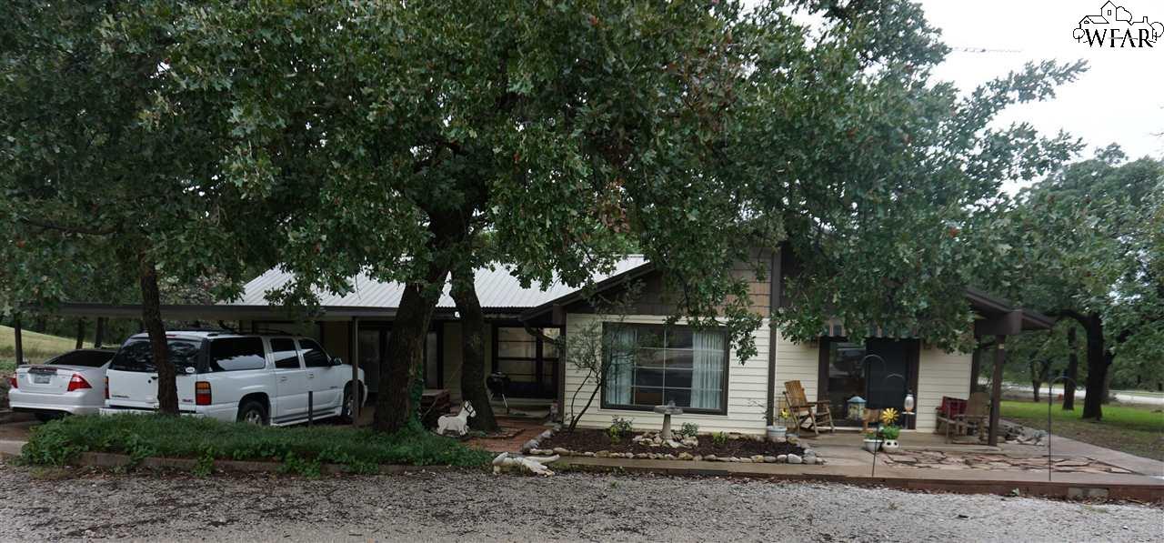 121 Nocona Drive, Nocona, TX 76255
