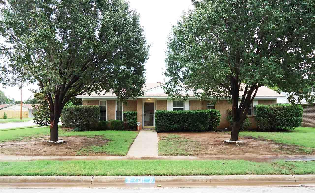 4911 Kitty Street, Wichita Falls, TX 76310