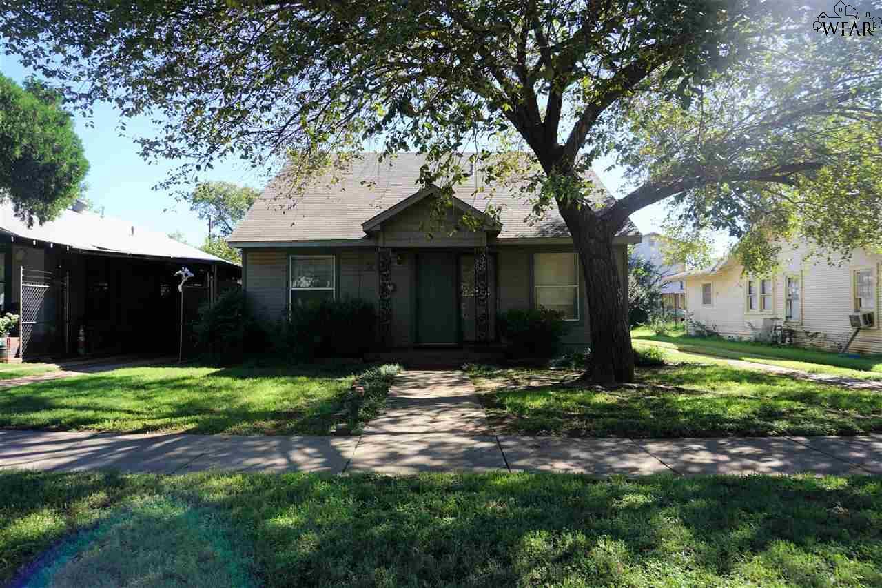 2111 Jones Street, Wichita Falls, TX 76309
