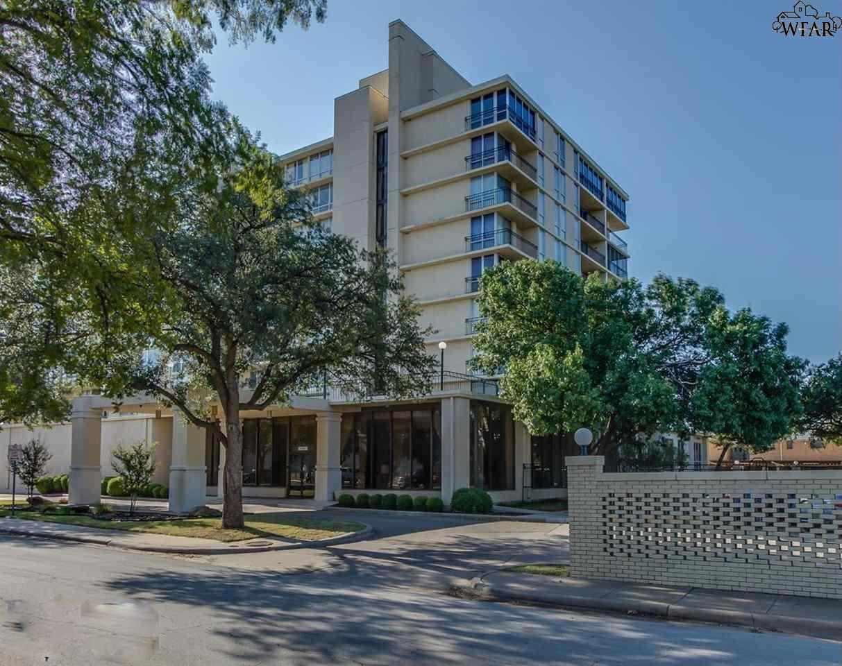 2100 Santa Fe Street, Wichita Falls, TX 76309