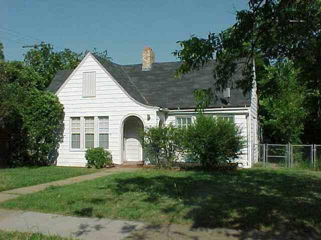 2001 Arthur Street, Wichita Falls, TX 76309