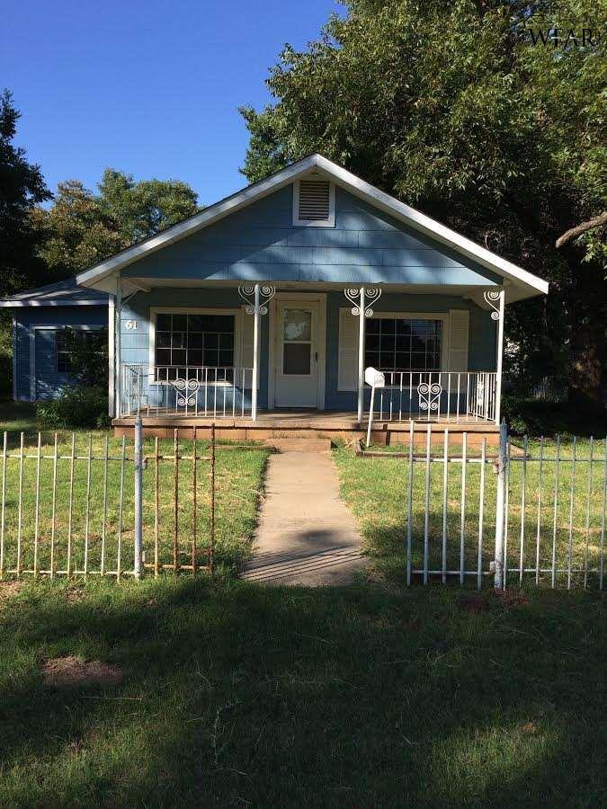 617 Park Street, Burkburnett, TX 76354