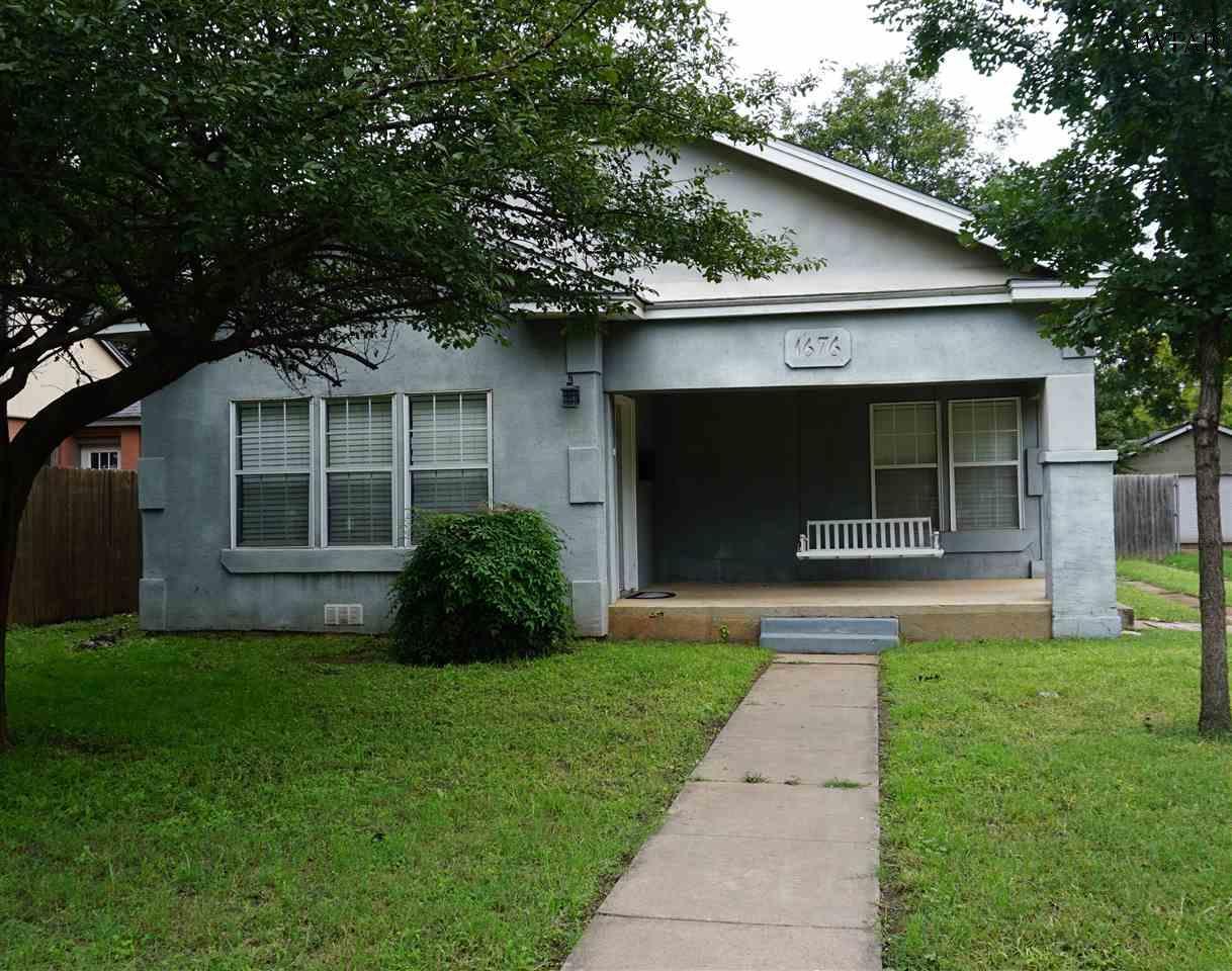 1676 Ardath Avenue, Wichita Falls, TX 76301