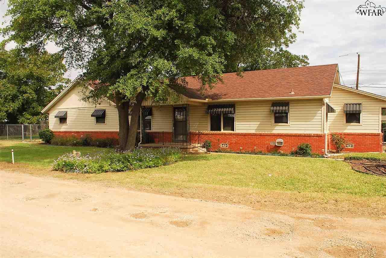 4409 Ulen Lane, Wichita Falls, TX 76310